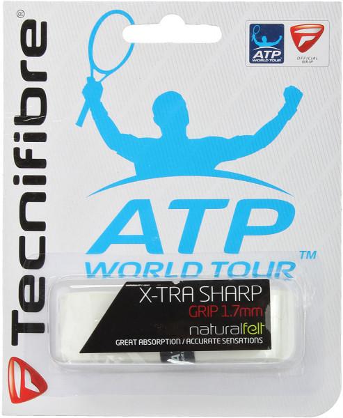 Tecnifibre X-Tra Sharp white 1P