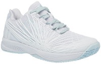 Damskie buty tenisowe Wilson Kaos 2.0 W - white/white/blue glow
