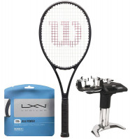 Rakieta tenisowa Wilson Pro Staff 97UL V13.0 + naciąg + usługa serwisowa