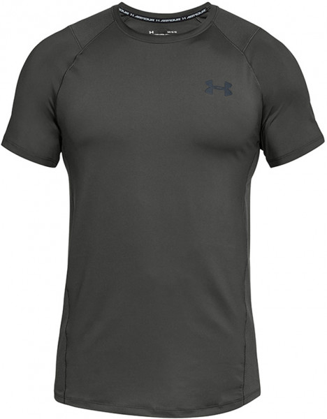 Under Armour Raid 2.0 SS Left Chest - nori green/stealth gray