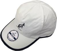 Australian Microfiber Hat - bianco
