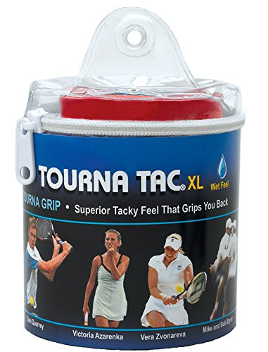 Overgrip Tourna Tac XL Tour Pack (30 szt.) - blue