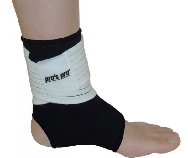 Fiksators Pro's Pro Ankle Joint Support - black