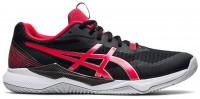 Męskie buty do squasha Asics Gel-Tactic - black/electric red