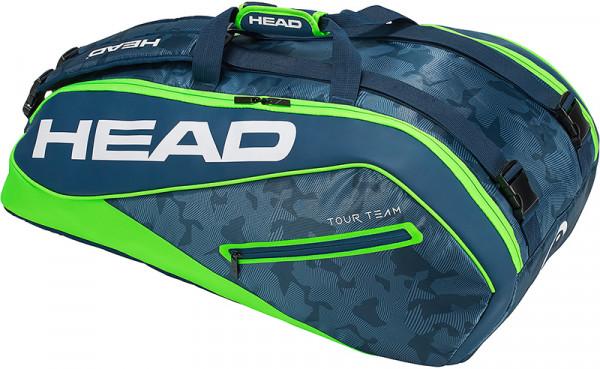 Head Tour Team 9R Supercombi - navy/green