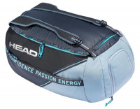 Torba tenisowa Head Blue Sport Bag - dark blue/grey