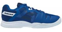 Męskie buty tenisowe Babolat SFX3 All Court Men - dark blue