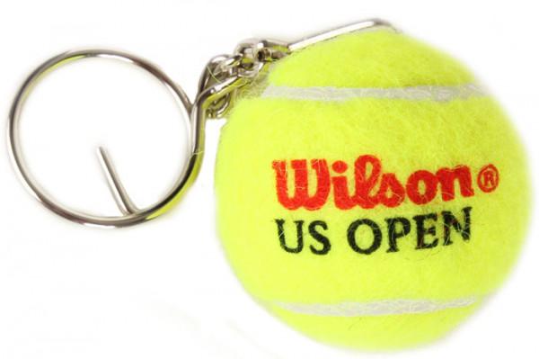Breloczek Wilson Us Open - yellow