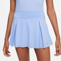 Naiste tenniseseelik Nike Club Short Tennis Skirt W - aluminum