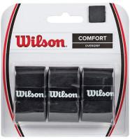 Wilson Pro 3P - black