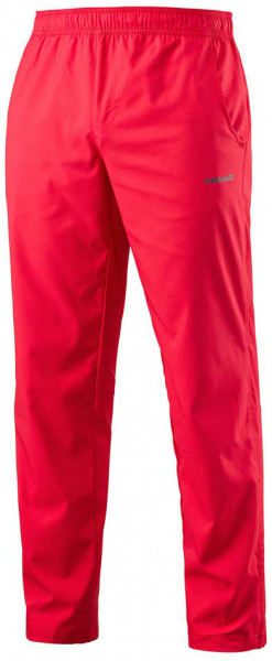 Head Club Woven Pant B - red