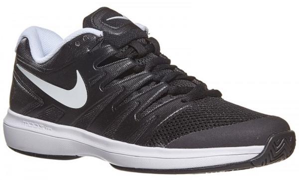Nike Air Zoom Prestige HC JR - black/white