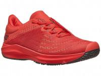 Męskie buty tenisowe Wilson Kaos 3.0 - infrared/infrared/black