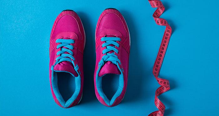 Jak dobrać rozmiar butów tenisowych?   Sklep Tenisowy Strefa