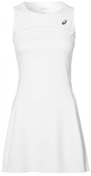 80d0d139b26070 Sukienka Tenisowa Asics Club Dress - real white | Sklep Tenisowy ...
