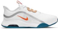 Nike Air Max Volley - white/team orange/green abyss