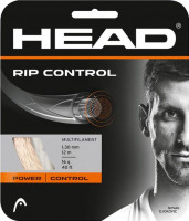 Tennisekeeled Head Rip Control (12 m) - natural