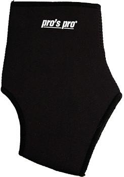 Opaska na staw skokowy Pro's Pro Ankle Support - black