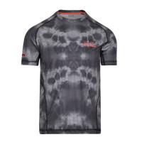 EA7 Man Jersey T-Shirt - fancy grey