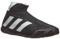 Teniso batai vyrams Adidas Stycon M - core black/white/signal pink