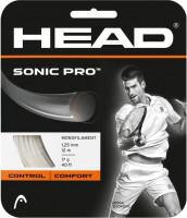 Head Sonic Pro (12 m) - white