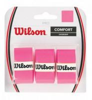Wilson Pro (3 vnt.) - pink