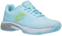 Lotto Mirage 300 Clay W - clearwater/all white