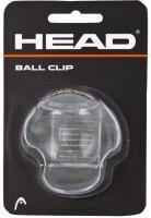 Head Ball Clip - transparent