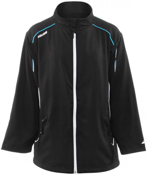 Džemperis zēniem Babolat Jacket Match Core Boy - black