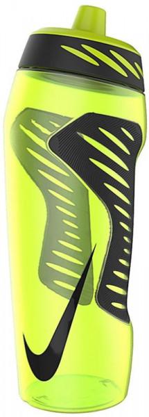 Gertuvė Nike Hyperfuel Water Bottle 0,70L - volt/black/black