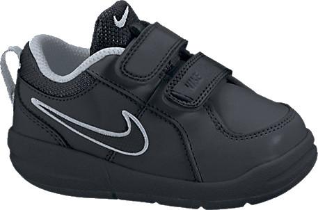 Junior shoes Nike Pico 4 (TDV) - black/metallic silver