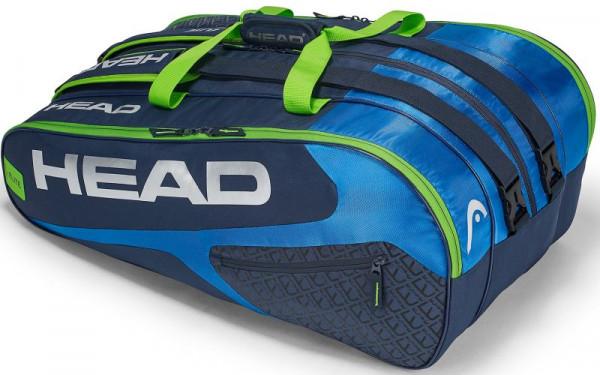 Head Elite 12R Monstercombi - blue/green