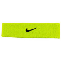 Galvos apvija Nike Swoosh Headband - atomic green/black