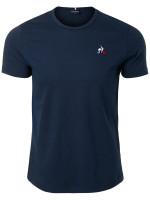 Męski T-Shirt Le Coq Sportif ESS Tee SS No.2 M - dress blues
