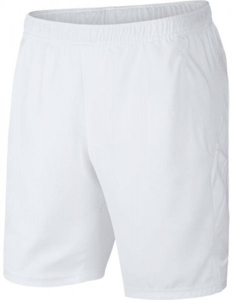 Męskie spodenki tenisowe Nike Court Dry 9in Short - white