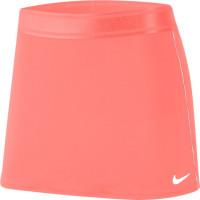 Damska spódniczka tenisowa Nike Court Dry Skirt - sunblush/white/white/white