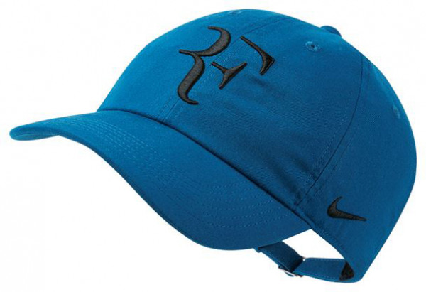 Nike RF U Aerobill H86 Cap - blue force/black