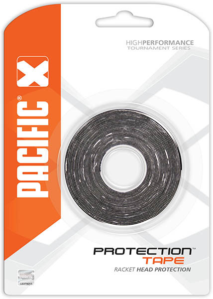 Pacific Protection Tape - black