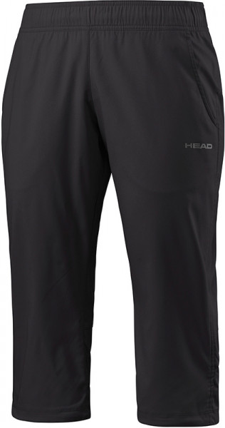 Head Club Capri W - black
