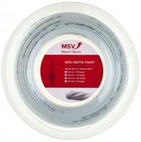 MSV Hepta Twist (200 m) - white