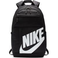 Nike Elemental Backpack 2.0 - black/black/white