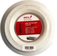 MSV Focus Hex Plus 38 (200 m) - white