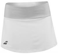 Babolat Core Skirt Women - white/white