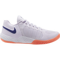 Damskie buty tenisowe Nike Flare 2 - barely grape/regency purple