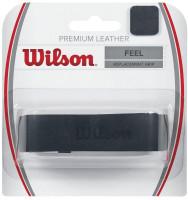 Wilson Premium Leather black 1P