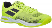 Teniso batai vyrams Babolat Propulse Blast Clay Men - fluo yellow/black