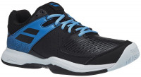 Męskie buty tenisowe Babolat Pulsion All Court M - black/parisian blue