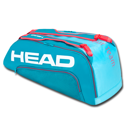 Head Tour Team 9R Supercombi - blue/pink