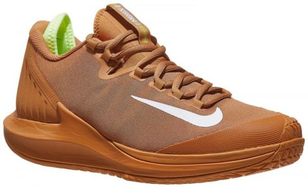 3ec481449f Nike Court Air Zoom Zero - flax/white/volt glow | Nike | Men's shoes ...