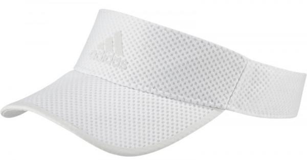Adidas Climacool Visor OSFW - white/white/white reflective